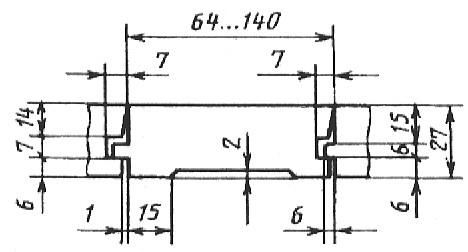 Брус деревянный пропитанный А1 тип 1 (ГОСТ 20022. 0-93)